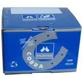 CRAVOS P/ FERRADURAS - COBRA E5  CX200