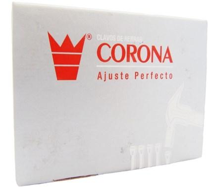 CRAVOS P/FERRADURAS - CORONA E-3   (100 Unidades)