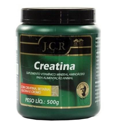 CREATINA JCR 500 GR