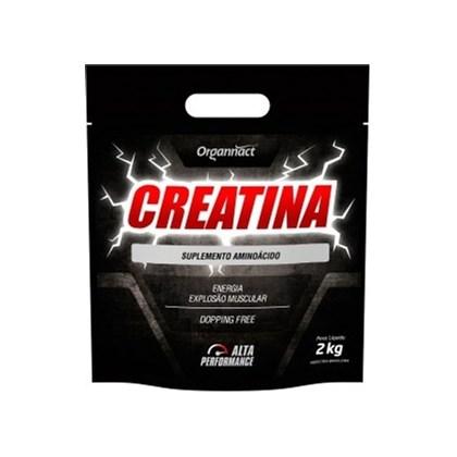 CREATINA ORGANNACT 2KG