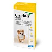 Credeli – 1,3 a 2,5 kg (56,25 mg) - Elanco