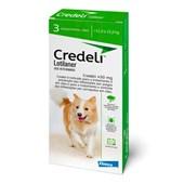 Credeli – 11,0 a 22,0 kg (450 mg) - Elanco