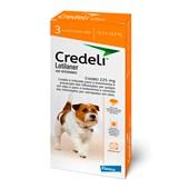 Credeli - 5,5 a 11,0 kg (225 mg) - Elanco