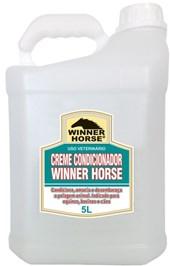 CREME CONDICIONADOR 5 LITROS -  WINNER HORSE