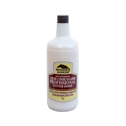 Creme Condicionador Profissional – 1 litros - Winner Horse