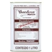Creolina – Desinfetante Germicida – 1 L - Eurofarma