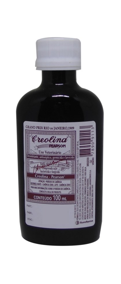 CREOLINA 100 ML