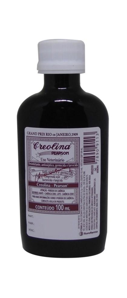CREOLINA 100 ML