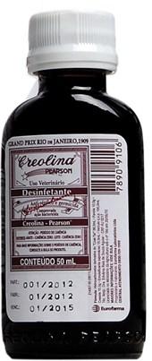 CREOLINA 50 ML