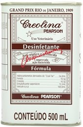 CREOLINA 500 ML