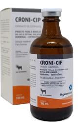 CRONI-CIP - 100 ML - BIOGÉNESIS