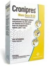 CRONIPRES MONO DOSE