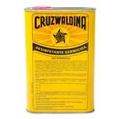 Cruzwaldina – Desinfetante Germicida – 500ml – Eurofarma