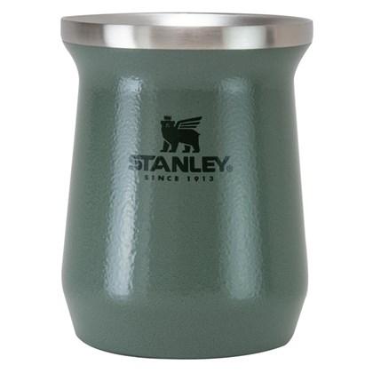 Cuia térmica Hammertone Green - 236ML – Stanley