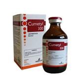 Cumetyl 300 – Antibiótico Bovinos – 50 ml - Embrasvet