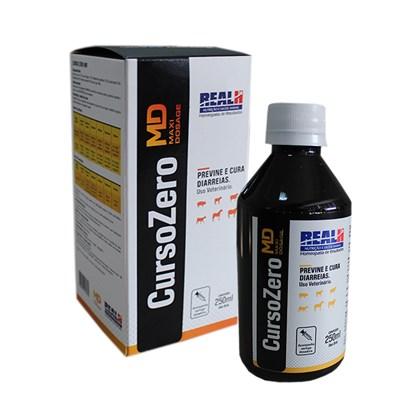 Curso Zero – Cura Diarreias -  250 ml - Real H