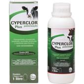 Cyperclor Plus – Pulverização – 1 litro - Ceva