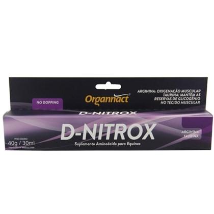 D NITROX 40 GR - ORGANNACT