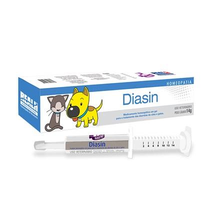 DIASIN - 14 GRAMAS - REAL H