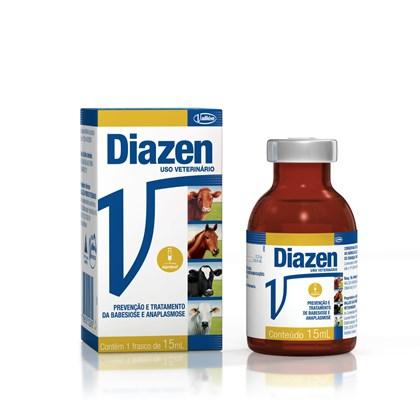 DIAZEN - 15ML - VALLEE