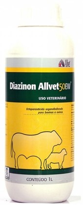 DIAZINON PULVERIZACAO 50EW