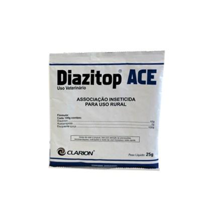 Diazitop ACE – Inseticida – 25 gramas – Vetoquinol