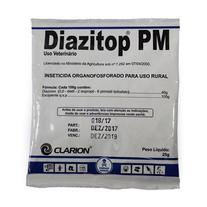 Diazitop PM – 25 gramas – Vetoquinol