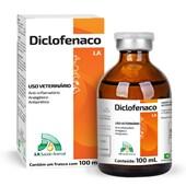 DICLOFENACO J.A. - 100 ML