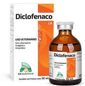DICLOFENACO J.A. - 50 ML