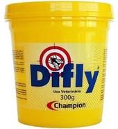 DIFLY - MOSCA - 300GR - CHAMPION