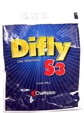 DIFLY S3 300 GR - CARRAPATO E MOSCA - CHAMPION