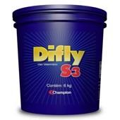 DIFLY S3 6 KG - CARRAPATO E MOSCA - CHAMPION