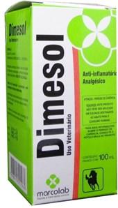 DIMESOL 100 ML - MARCOLAB