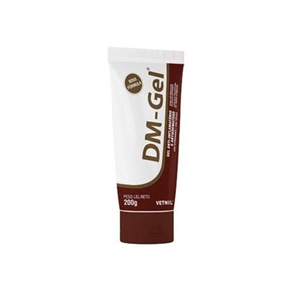 DM Gel – Gel Anti-Inflamatório – 200 gramas – Vetnil