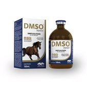 DMSO INJETÁVEL - 100 ML - VETNIL