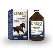 DMSO INJETÁVEL - 500 ML - VETNIL