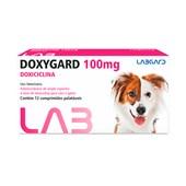 DOXYGARD - 100 MG - LABGARD