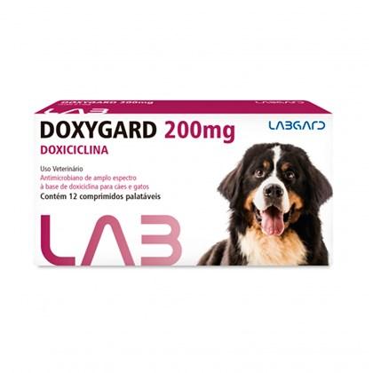 DOXYGARD - 200 MG - LABGARD