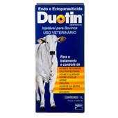 Duotin – Abamectina a 1%- 1 litro - Boehringer Ingelheim