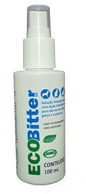 ECOBITTER SPRAY - 100 ML - ECOVET