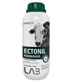 Ectonil Pulverização – Carrapaticida e Mosquicida para Bovinos – 1l – Labgard