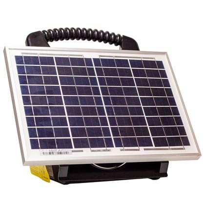 ELETRIFICADOR SOLAR COMPACTO PATRIOT PS100 – TRU TEST