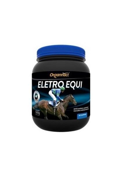 ELETRO EQUI PO 500 GR - ORGANNACT