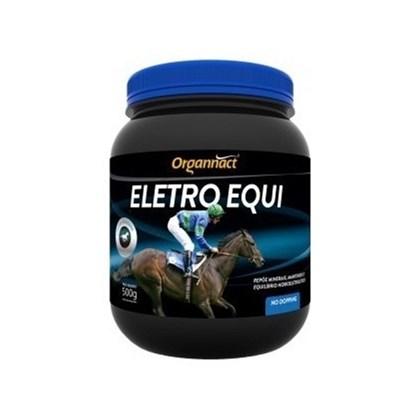 ELETRO EQUI PÓ 500 GR - ORGANNACT
