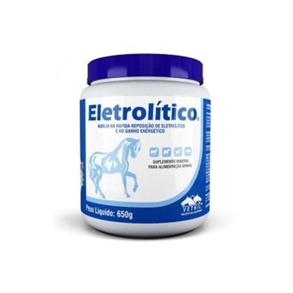 ELETROLITICO VETNIL - 650 GRAMAS