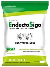 ENDECTOSIGO - CONTROLE DE PARASITAS 500 GRAMAS