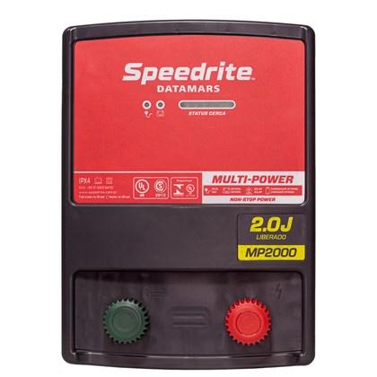Energizador MP2000 – Cerca Elétrica -  Speedrite
