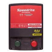 Energizador MP8000 - Cerca Elétrica - Speedrite