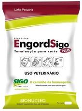 ENGORDSIGO - PARA TERMINAÇÃO 500 GRAMAS