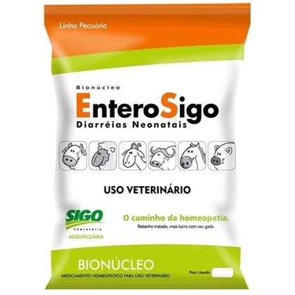 ENTEROSIGO- DIARRÉIAS  NEONATAIS - 500 GRAMAS